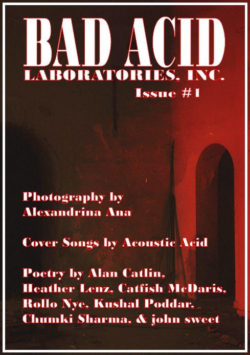 Cover 15 by AlexandrinaAna