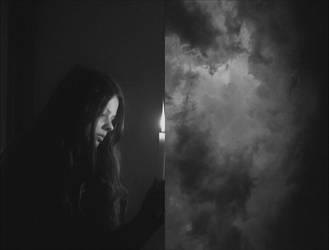Rain by AlexandrinaAna