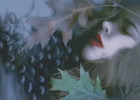 Forbidden fruit by AlexandrinaAna