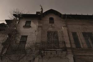 Dream slowly turns into nightmare by AlexandrinaAna