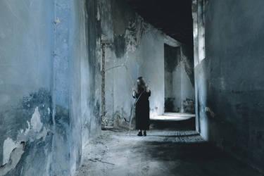 Serenity by AlexandrinaAna