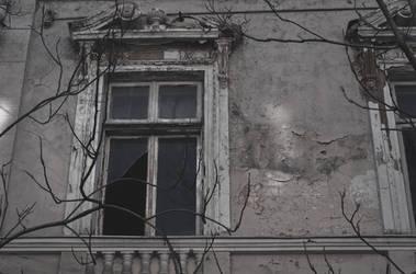 Ghosts by AlexandrinaAna