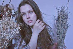 Lavender by AlexandrinaAna