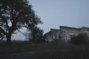 Night falls (Intunerec)
