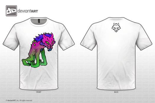 Cute Monsters - Chibbi F-ston T-Shirt