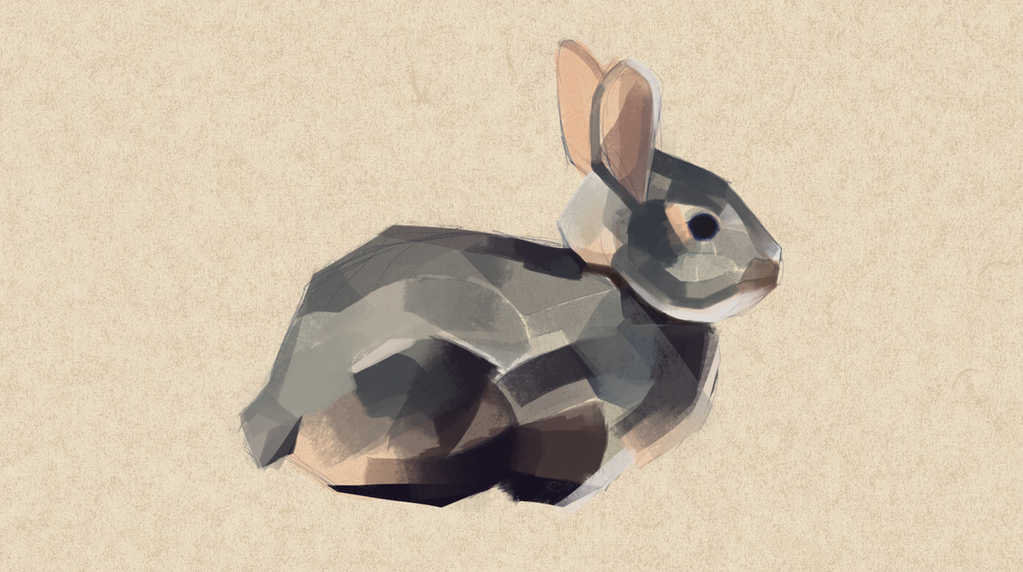 le bun bun - happy international rabbit day! by charmay