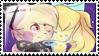 Seikiru Stamp by siqko