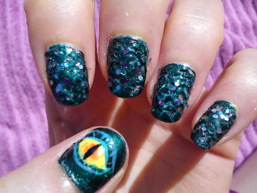 extraordinary You can also get waxing services and nail art sessions if you  wish Women can also get vaginal facials or steam baths for the intimate  amid ... - 28 Original Dragon Nail Art – Slybury.com