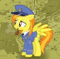 Achtung, Spitfire!
