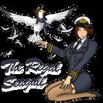 The Regal Seagull