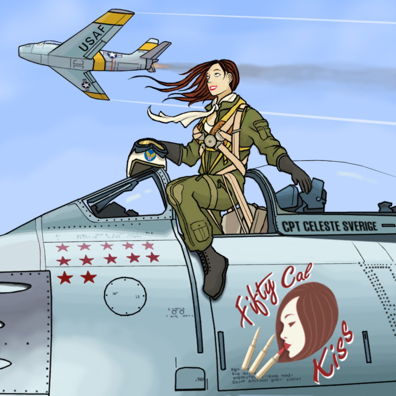 Fifty cal kiss by colorcopycenter d7u9oh