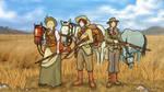 Transvaal Boers