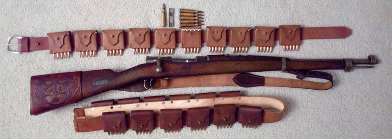 Ersatz Boer repro kit