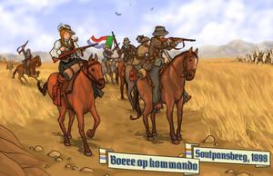 The Venda Campaign, 1898