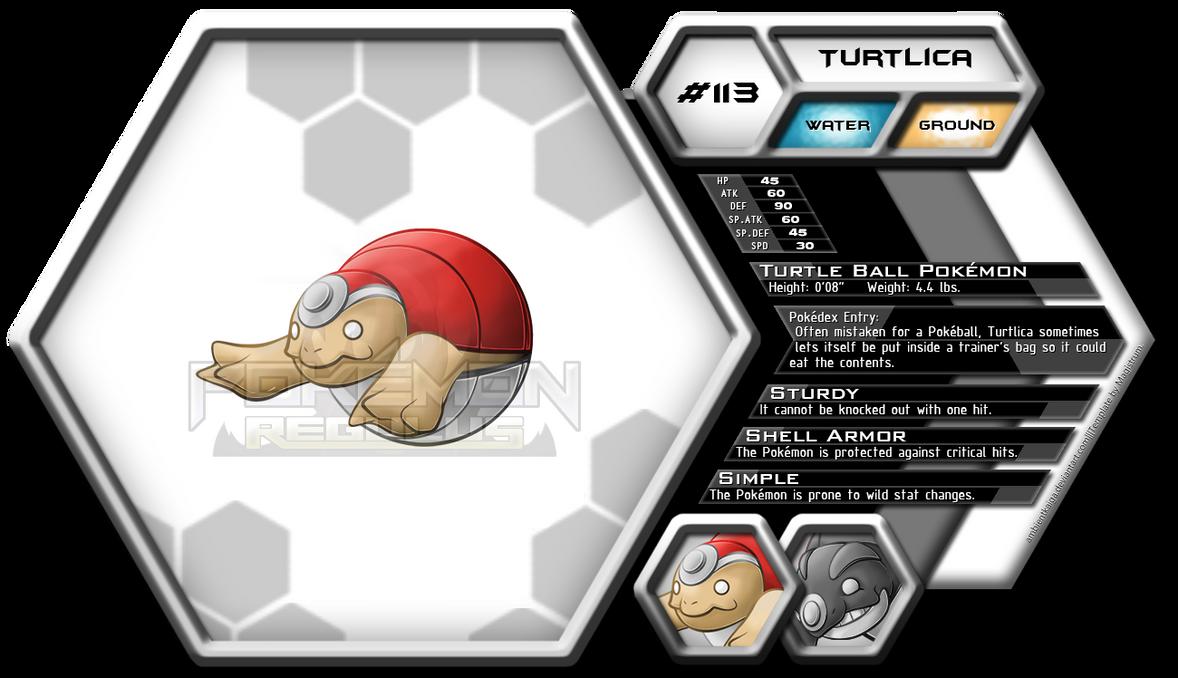 #113 Turtlica by Magistrum