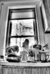 HDR Dishes