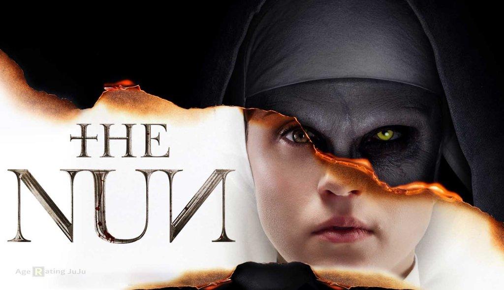 the nun full movie 2018 free