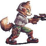 Fox by TJNihil