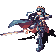 Lucina by TJNihil