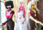 Steven Universe - The Super Mamas