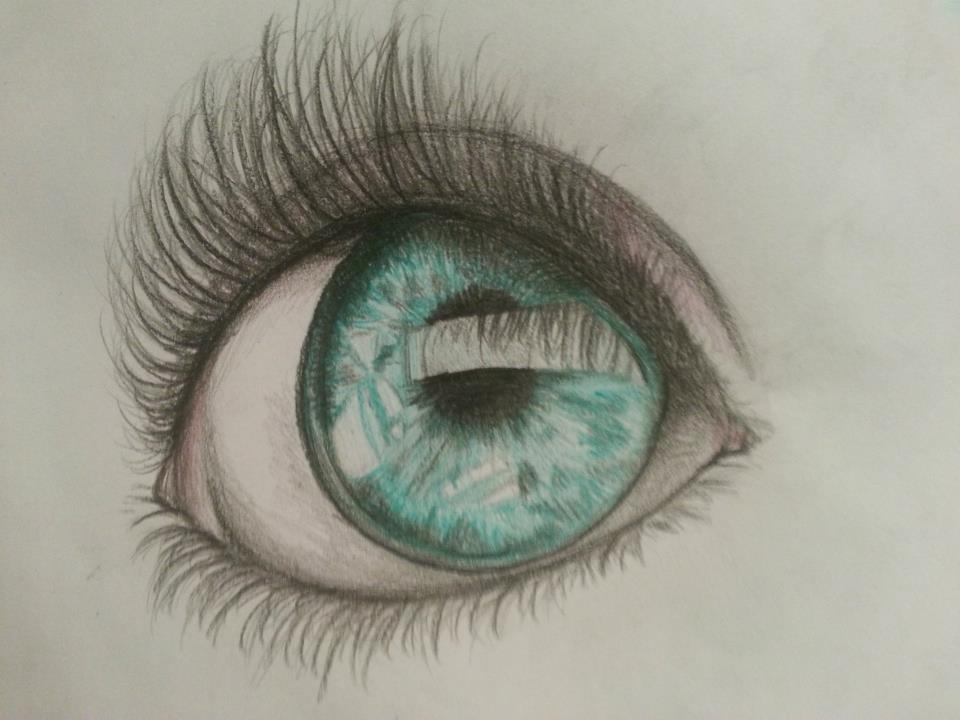 Watching you by Svennemi