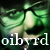 oibyrd by joshcartledge