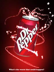 Dr Pepper Advertisement
