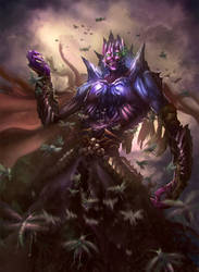 Swarm Demon