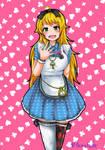 Hoshii Miki Alice ver.