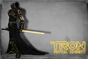 Tron Royal Knight