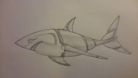 Shark-bot