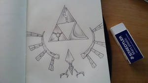 Triforce Tech Redesign