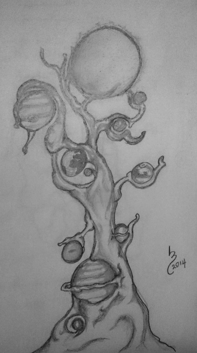 Tree of Creation