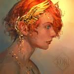The Pegasus Queen