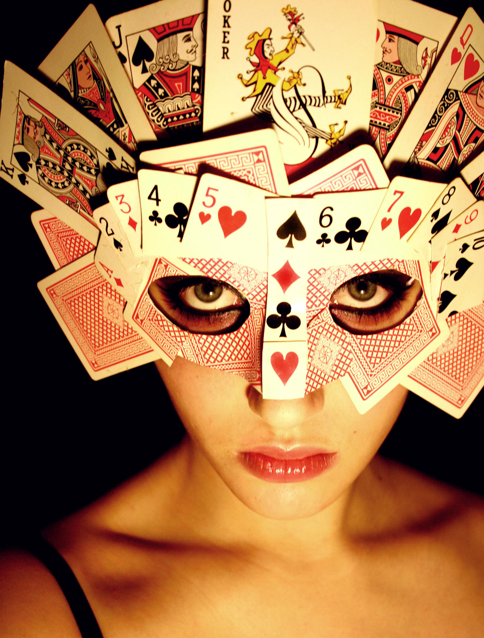 Poker face download video