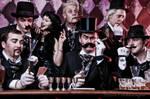 The Moustache Club