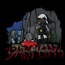 FanArt-Loz: Dark Link