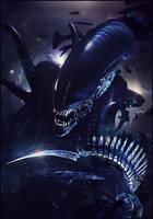 Alien by SGTROCK117