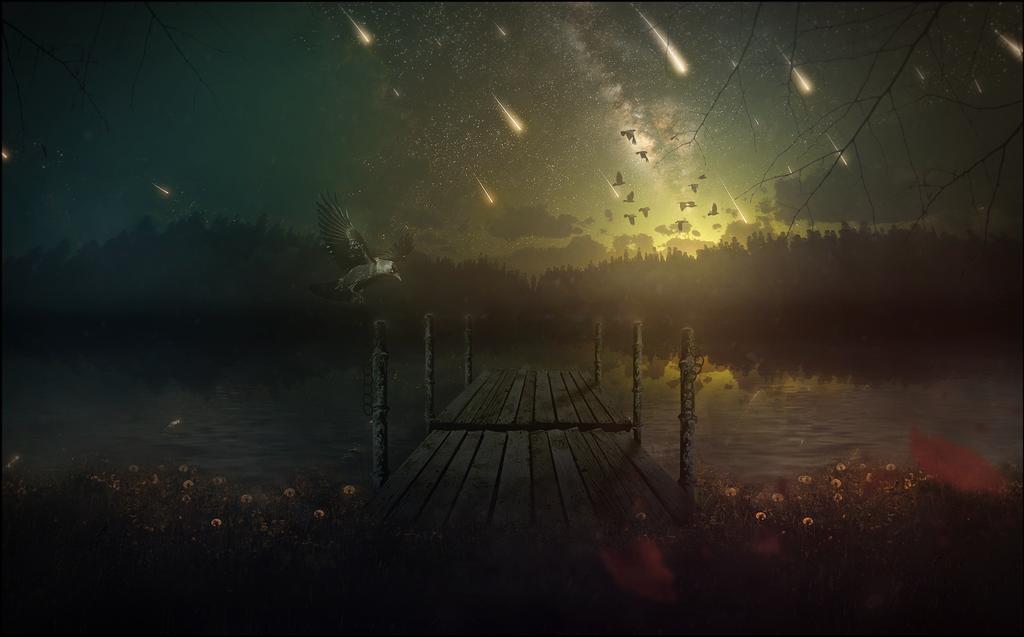 Darkest before the Dawn by SGTROCK117