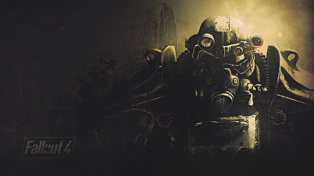 Fallout  Fanart Wallpaper By Sgtrock