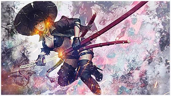 Last Ninja by SGTROCK117