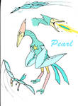 Corrupted Pearl