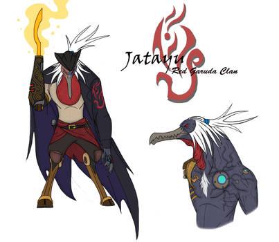 Jatayu Nofianto, The Bleeding Butcher