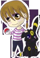 Kiytt commission by costume-cat