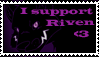 Riven Stamp by MoonshadowWolf