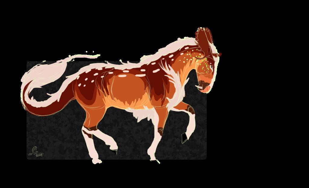 Sketchy Beast by casinuba