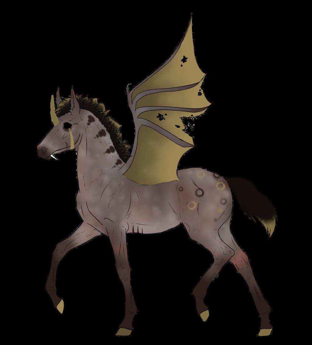 5376 Halloween Padro Design for TalonV by casinuba