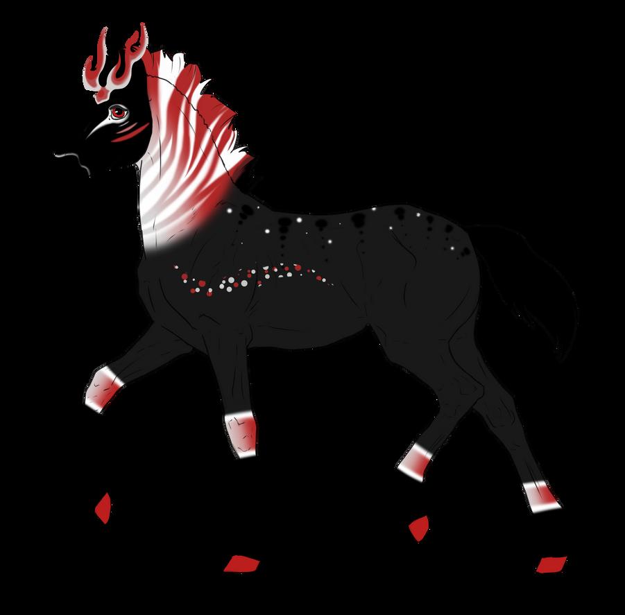 N1678 Padro Custom for HorseAdict by casinuba