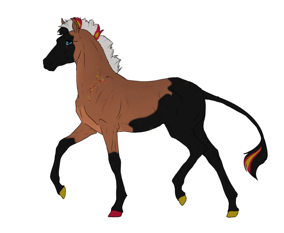 N1769 Padro Custom for NuuMoo by casinuba