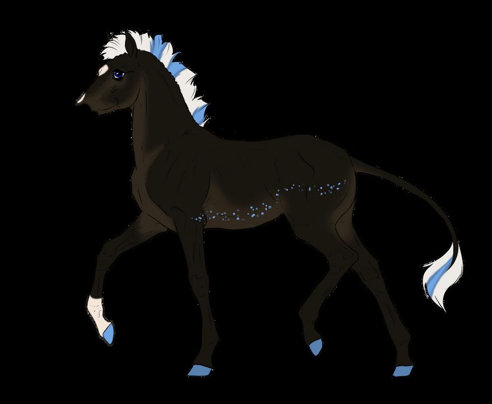 N3220 Padro Foal Design for KaitlyNicole by casinuba